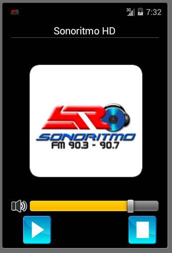 Radio Sonoritmo FM