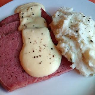 Corned Beef (Silverside).
