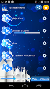 伊斯蘭鈴聲 音樂 App-愛順發玩APP