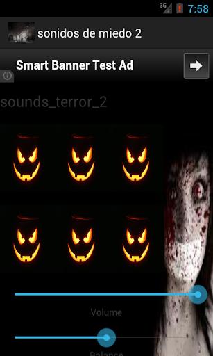 sounds terror 2 for whatsapp