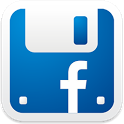 Save Facebook Photo icon