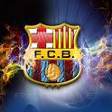 Barcelona F.C.B. Wallpapers icon