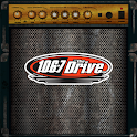 106.7 The Drive Red Deer icon