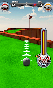 Super Golf - screenshot thumbnail