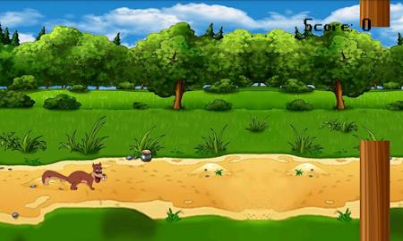 The Jumping Squirrel Screenshot 3