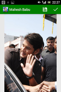 Mahesh Babu HD 500+ - screenshot thumbnail
