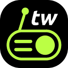 Best TW Radios icon