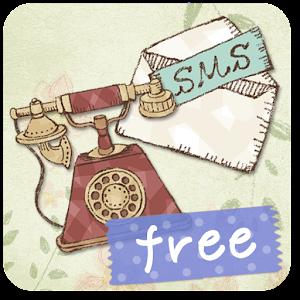 个人化のSweetIconChange*retrogirl*free LOGO-記事Game