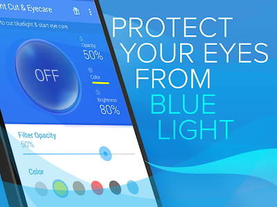 Blue Light Filter for Eye Care v1.0.8 (Pro)