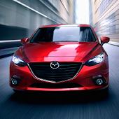 Virtual Mazda3 Australia