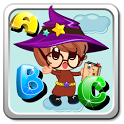 Kids ABC Letters Learning icon
