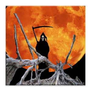 Free Apk android  Halloween Live Wallpaper 1.0  free updated on
