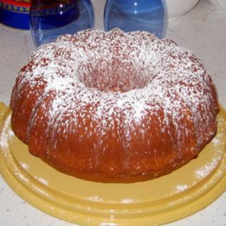 Seven-Up™ Cake II