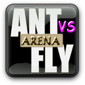 Ant vs Fly Arena