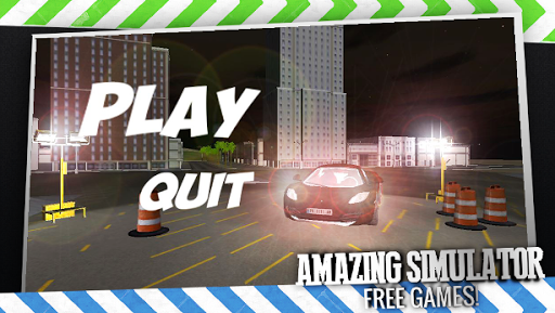 新的運動汽車賽2014年