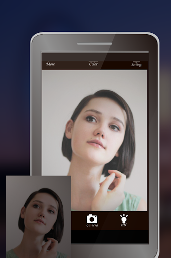美自拍照雙工作室應用程式