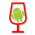 App AlcoDroid Alcohol Tracker APK for Windows Phone