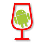 AlcoDroid Alcohol Tracker icon