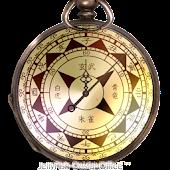 和時計・懐中時計ウィジェット
