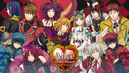 Alice in the Heart