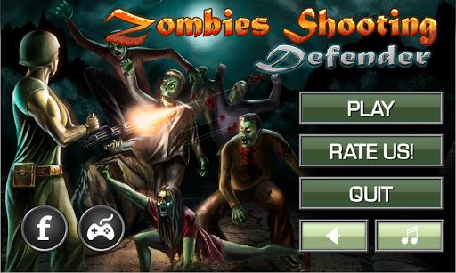 Zombie Defense: No Survivors