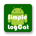 SimpleLogCatview logo