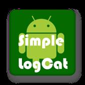 SimpleLogCatview