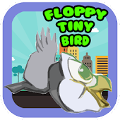 Floppy Tiny Bird