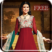 Churidar Anarkali Suits Design