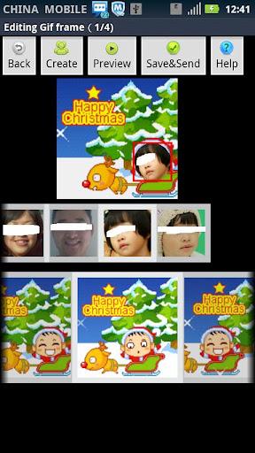 GiftMessage-Merry Christmas