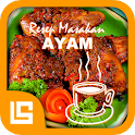 Resep Ayam icon