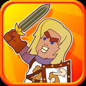 Warheads: Battle [RPG]