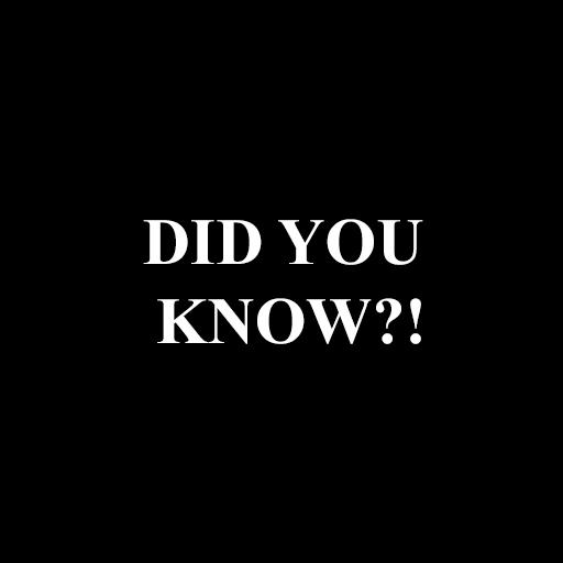 Did You Know?! -  Random Facts LOGO-APP點子