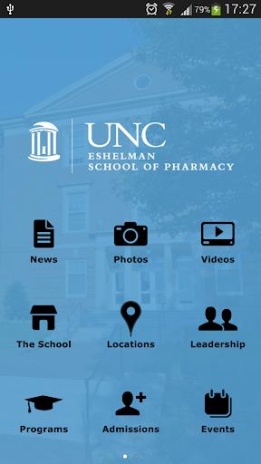 UNC Pharmacy