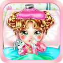 Baby Flu-Doctor Care icon