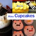 Как сделать кекс icon