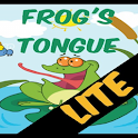 Frogs Tongue Lite logo