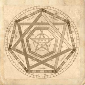 Enochian Magic & Library 娛樂 App LOGO-硬是要APP