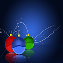 Christmas Theme logo