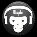 MuPle: Music Please! icon