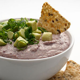 Red Bean-and-Olive Oil Dip.