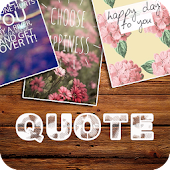 Quote wallpaper