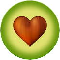 Avocado - Chat for Couples icon