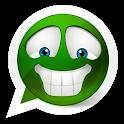 Humor y Chistes para Whatsapp icon