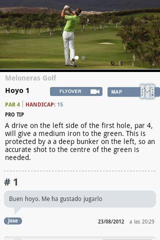 玩運動App|Lopesan Meloneras Golf免費|APP試玩