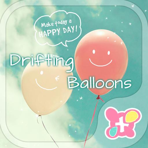 ★免費換裝★可愛的氣球 個人化 LOGO-阿達玩APP