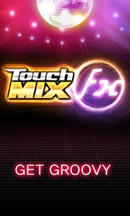 TouchMix FX - screenshot thumbnail