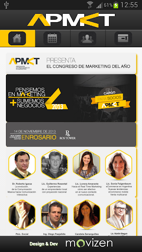 Pensemos en Marketing 2013