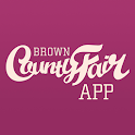 Brown County Events icon