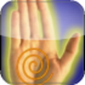 Using Reiki Symbols FREE icon
